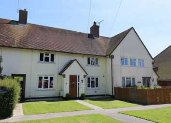 Thumbnail 3 bed terraced house for sale in Ivy Lane, Westergate, Chichester
