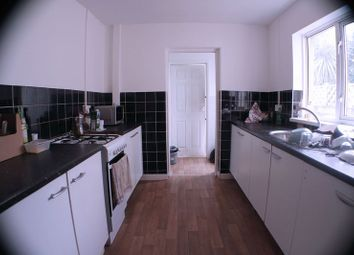 Thumbnail 5 bed terraced house to rent in Bedford Street, Cathays, Cardiff