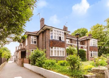 Thumbnail 3 bed flat to rent in Putney Hill, Wandsworth