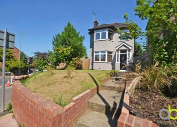 3 bed detached house for sale in Rectory Road, Grays RM17