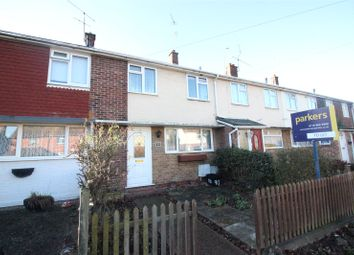Thumbnail 3 bed terraced house to rent in Tippings Lane, Woodley, Reading, Berkshire