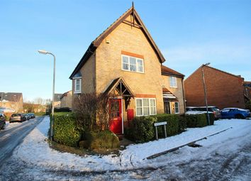Thumbnail 2 bed semi-detached house for sale in Hidcote Way, Great Notley, Braintree, Essex