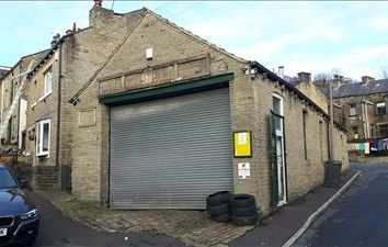 Thumbnail Light industrial to let in Marine Works, East Parade, Sowerby Bridge