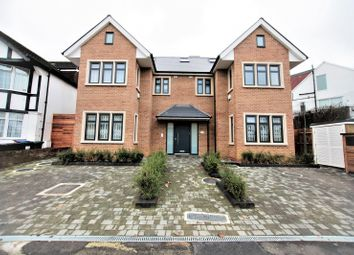 Thumbnail 2 bed flat for sale in Diplomat Court, Green Lane, Hendon