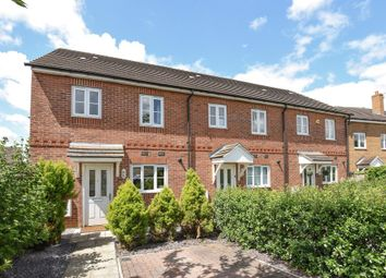 Thumbnail 3 bedroom end terrace house for sale in Desborough Crescent, Oxford OX4,