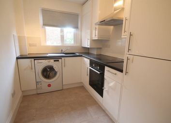 Thumbnail 1 bed flat to rent in Almington Street, London