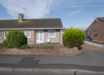 Thumbnail 2 bed semi-detached bungalow for sale in 50 Prestonfield Road, Annan