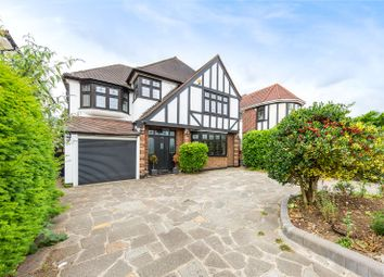 5 bed detached house for sale in Corbets Tey Road, Upminster RM14