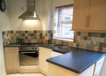 Thumbnail 2 bedroom flat to rent in 12 Highbury Court, Meanwood, Leeds