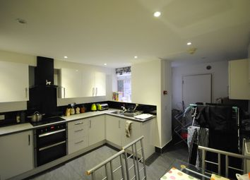 Thumbnail 5 bed terraced house to rent in 65 Headingley Mount, Headingley, Leeds, Headingley