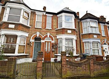 3 bed terraced house for sale in Newbury Road, London E4