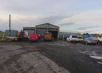 Thumbnail Industrial for sale in Castletown, Thurso