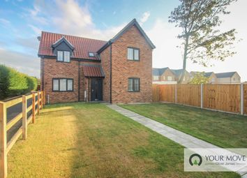 4 bed detached house for sale in Yarmouth Road, Ormesby, Great Yarmouth NR29