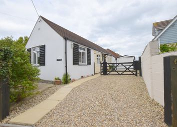 Thumbnail 2 bed detached bungalow for sale in Carrington Lane, Milford On Sea, Lymington, Hampshire