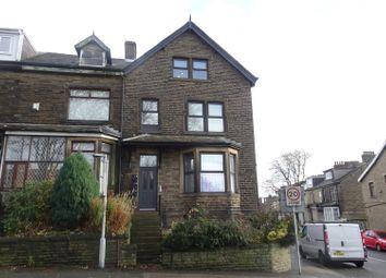 2 bed flat to rent in Toller Lane, Bradford BD9