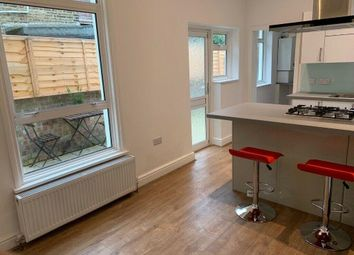 Thumbnail 2 bed flat to rent in Wanstead Park, Ilford, Essex, London