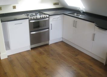 Thumbnail 1 bed flat to rent in London Road, Central Guildford, Guildford