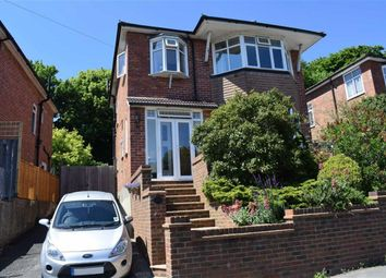 Thumbnail 3 bed detached house for sale in Elphinstone Road, Hastings, East Sussex