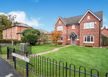 Thumbnail 4 bed detached house for sale in Cumwhinton Drive, Carlisle