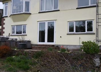 Thumbnail 1 bed flat to rent in Wembury Road, Plymouth