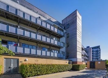 Thumbnail 2 bed flat to rent in Lapis Close, London