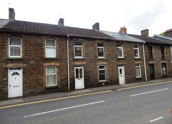 Thumbnail 2 bed property to rent in Risca Road, Crosskeys, Risca