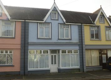 Thumbnail 4 bed terraced house to rent in Ammanford Road, Llandybie, Ammanford, Carmarthenshire.