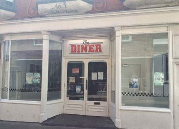 Thumbnail Restaurant/cafe for sale in 3 Duke St, Margate