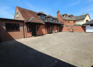 3 bed detached house to rent in Marston Lane, Marston Jabbett, Bedworth CV12