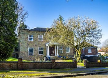 5 bed detached house for sale in Georgian Way, Harrow On The Hill, Middlesex HA1