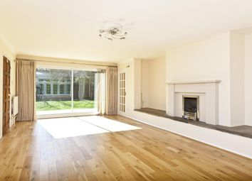 Thumbnail 5 bed detached house to rent in Leigh Hill Road, Cobham