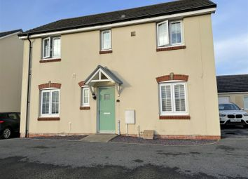 Thumbnail 4 bed detached house for sale in Allt Y Sgrech, Carway, Kidwelly