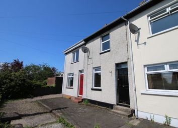 Thumbnail 2 bed terraced house for sale in Hilden View, Lisburn