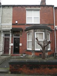 Thumbnail 3 bedroom terraced house to rent in Biddlestone Road, Newcastle Upon Tyne