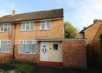 Thumbnail 2 bed semi-detached house for sale in Kingsway West, York