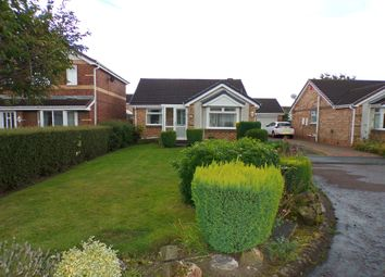 Thumbnail 2 bed bungalow for sale in Palmers Green, Forest Hall, Newcastle Upon Tyne
