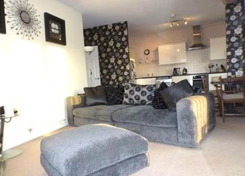 Thumbnail 2 bed flat for sale in Edwin Court, Kettering Road, Market Harborough, Leicestershire