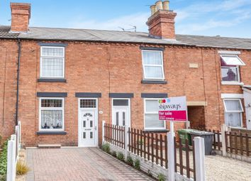 Thumbnail 2 bedroom terraced house for sale in Lorne Street, Stourport-On-Severn