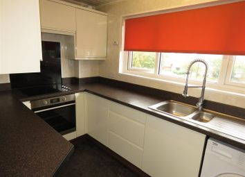 Thumbnail 2 bed flat to rent in Skelton Walk, Woodhouse, Sheffield