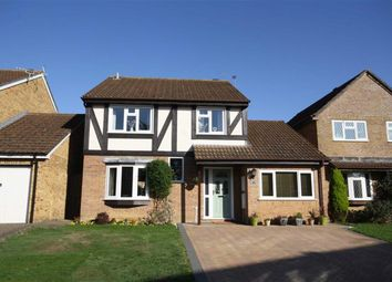 4 bed detached house for sale in Sheppard Close, Chippenham, Wiltshire SN15