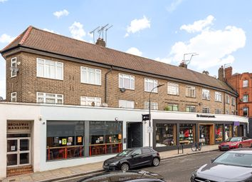 Thumbnail Flat for sale in Effie Road, London