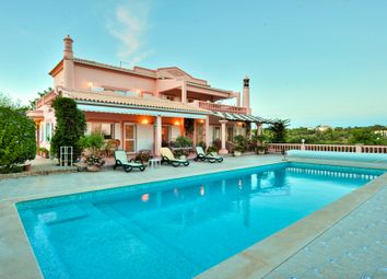 Thumbnail 5 bed villa for sale in Benatrite, Loulé, Central Algarve, Portugal