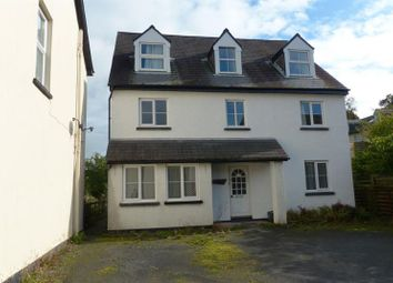 Thumbnail 2 bed flat for sale in Llangammarch Wells, Powys, 4Eb.