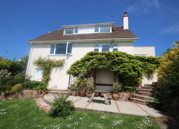 Thumbnail 3 bed detached house for sale in The Ball, Minehead