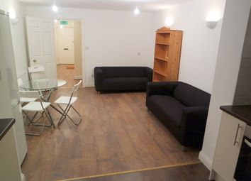 Thumbnail 5 bed semi-detached house to rent in Ferry Street - Student Accommodation, Docklands