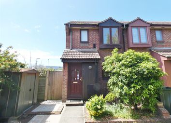 Thumbnail 2 bed end terrace house for sale in Glenmore Mews, Eastbourne