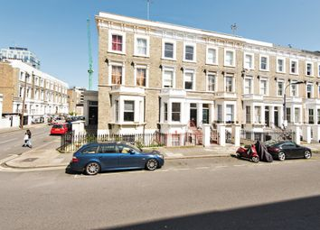 Thumbnail 1 bed flat for sale in Ongar Road, London