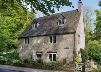 Thumbnail 4 bed cottage for sale in Gloucester Road, Painswick, Stroud