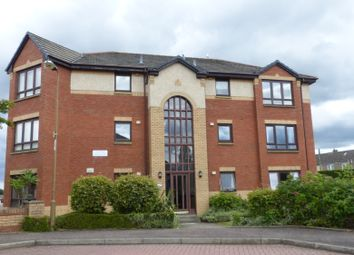 Thumbnail 2 bed flat to rent in Carnbee Crescent, Liberton, Edinburgh