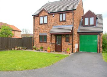 Thumbnail 4 bed detached house to rent in Foxglove Road, East Hamilton, 1Td.